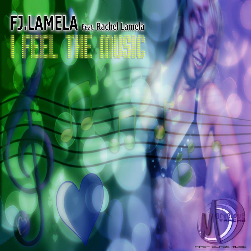 I Feel The Music