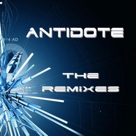Antidote FJ Lamela Remix