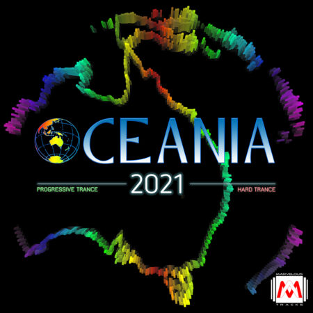 Oceania 2021