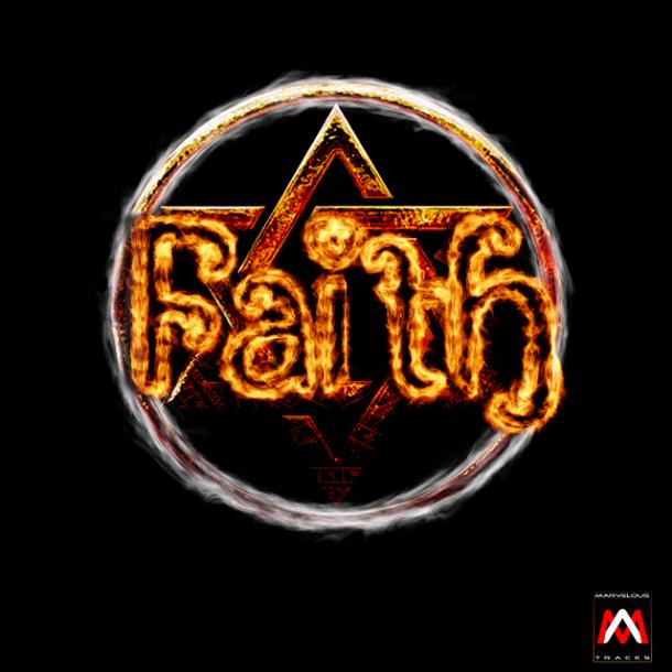 Faith (Marrambó rmx) Cover Art