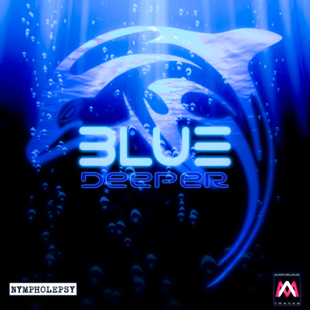 NYmpholepsy - Blue (Deeper)